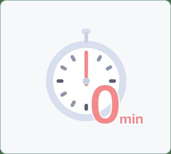 オンライン診療「クリニクス」移動時間・待ち時間がゼロ