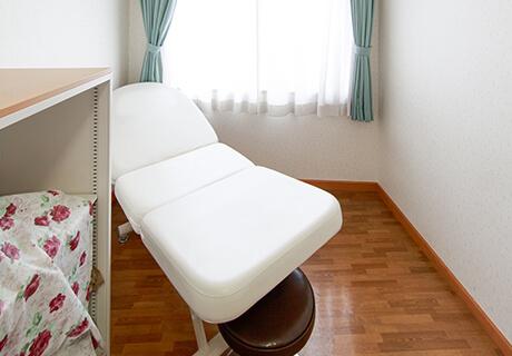 リフレクソロジー(産後入院中の方へ)