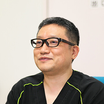 浅川 恭行(あさかわ やすゆき)